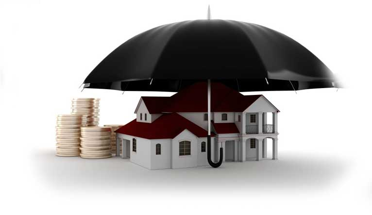 Home Insurance Types